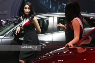 Indonesia International Motor Show 2019