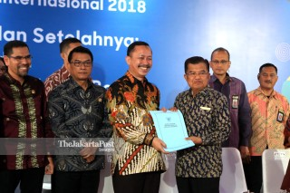 International Human Rights Day Commemoration 2018