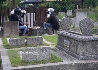 Idul Fitri di Malang