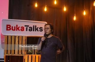 File: CEO and Founder Bukalapak