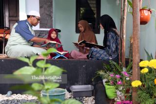 Tadarus Ramadhan