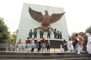 Pancasila Sakti monument