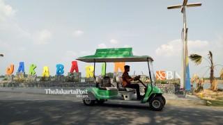 Jakabaring Sport City (JSC)_Palembang