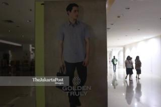Penutupan Mall