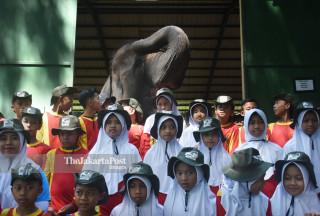 Pendidikan Cinta Satwa Indonesia