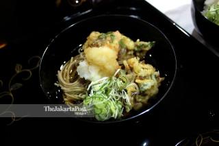 Kuliner Budaya Jepang ASEAN