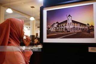 Pameran Mandiri Heritage di Museum Mandiri