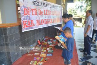 Literary Exhibition