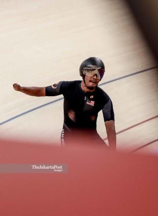 Para Cycling Asian Para Games 2018_Malaysia