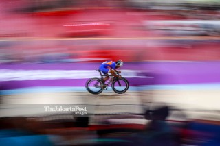 Para Cycling Asian Para Games 2018_India