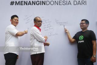 Kampanye #MenangIndonesia