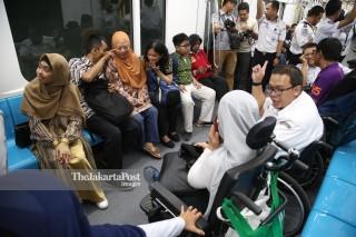 MRT trial
