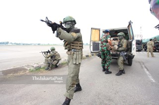 Joint Combined Exercise Training (JCET)