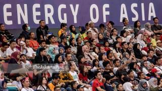 Para Cycling Asian Para Games 2018_Indonesia