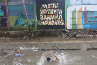 Bermain Banjir