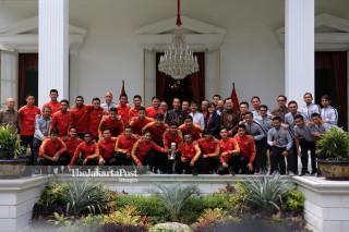 Tim Nasional U22 juara piala AFF
