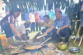 Lait Gola Kolang Festival