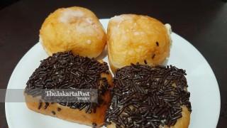 Roti Donut