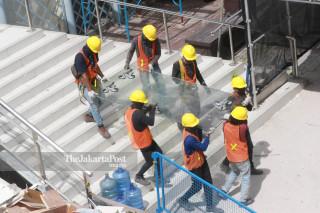 Pembangunan Sarinah