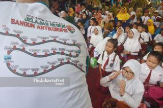 Kampaye Anti Korupsi