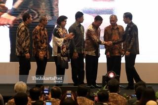 Indonesia 2018 World anti Corruption Day