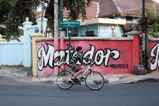 Komplek Keraton, Yogyakarta
