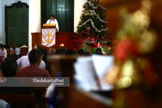 Malam Natal 2015