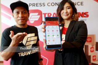 Start-up Cargo Indonesia Pertama