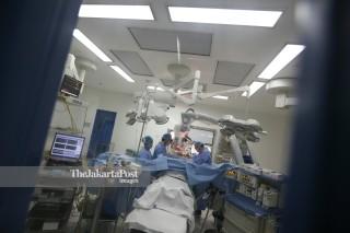 File: Rumah Sakit Siloam, Karawaci, Banten