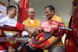 Program Shell untuk Pengusaha Lokal