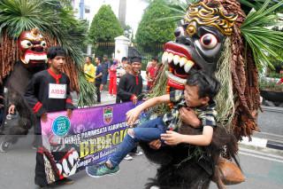 Asia Africa Culture Carnival