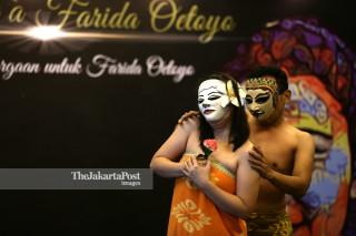 A Tribute to Farida Oetoyo