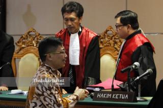 Korupsi Bupati Cirebon