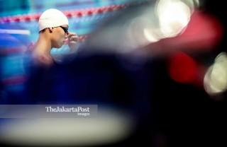 Para Swimming Asia Para Games 2018_ Vietnam