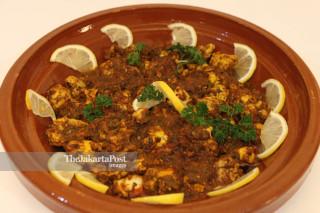 File: Morocco Culinary