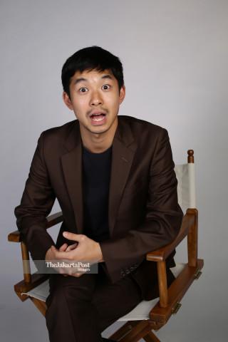 Japan actor; Taiga