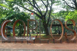 Sosialisasi Pilkada Tangerang Selatan