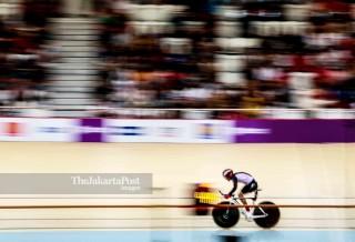 Para Cycling Asian Para Games 2018_Jepang