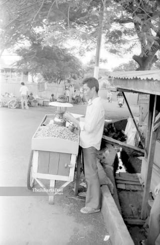 FILE : Penjual Kacang Rebus (1984)