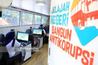 -Anti Corruption Bus