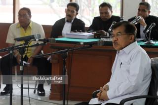 File: Kasus Korupsi Pembebasan Lahan PLTU Sumur Adem