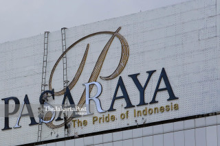 Indonesia retail industry