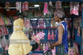 Toys Market