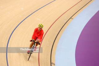 Para Cycling Asian Para Games 2018_China
