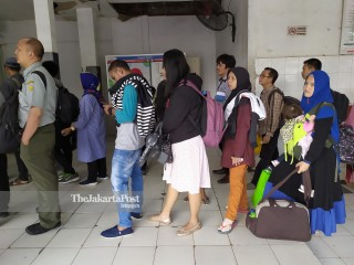 Commuterline Bekasi