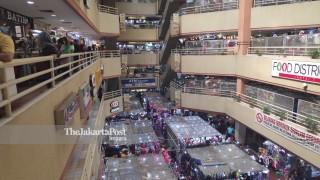 ITC Mangga Dua Jakarta