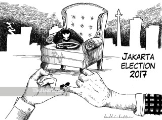 Jakarta election