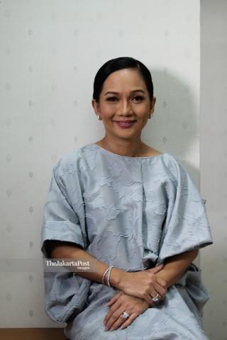 Sheila Madjid