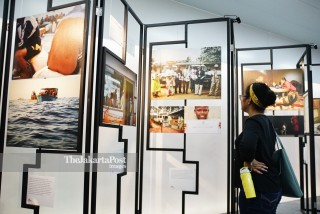 crises and outbreaks across the world photo exhibition