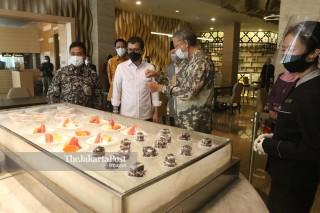 Sosialisasi Hotel Masa Pandemi Covid 19